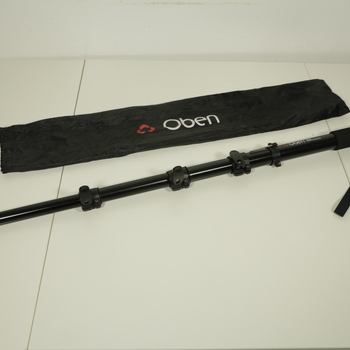 Rent Oben ACM-2400 4-Section Aluminum Monopod