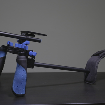 Rent Flashpoint Shoulder Mount Rig