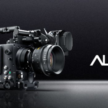 Rent Arri Alexa Plus Classic Shooting Kit  - 120fps High Speed License