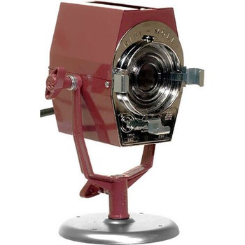 "Rent Mole-Richardson Tiny Mole ""Inkie"" 200 Watt Fresnel Tungsten Light"