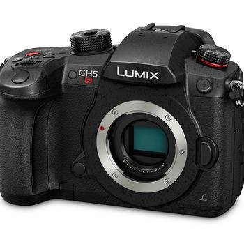 Rent Panasonic Lumix GH5S Low Light Micro Four Thirds 4K DCI 4K 60FPS
