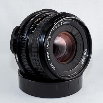 Rent PENTAX 67 90MM F/2.8 LS KIT