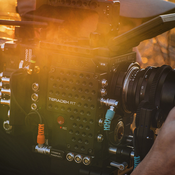 Rent RED Weapon Helium 8K S35 full package
