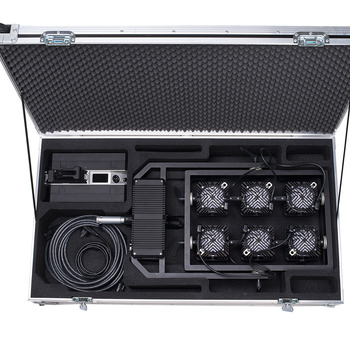 Rent Digital Sputnik DS6 wifi handle/soft box/snapgrid