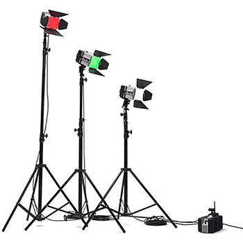 Rent Digital Sputnik DS3 LED Modular Light Plus System