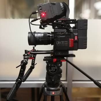 Rent RED DSMC2 Gemini 5K Shooting Package