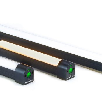 "Rent Quasar Battery Powered 24"" LED LAMP"