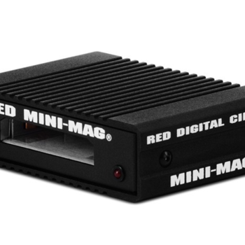 Rent RED STATION RED MINI-MAG - USB 3.1