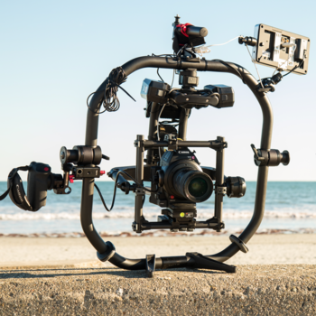 Rent Freefly Movi Pro w/ Mimic