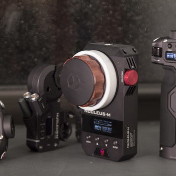 Rent Nucleus M Wireless Follow Focus Lens Control System