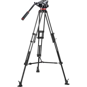 Rent Manfrotto Medium Sized Tripod and Head