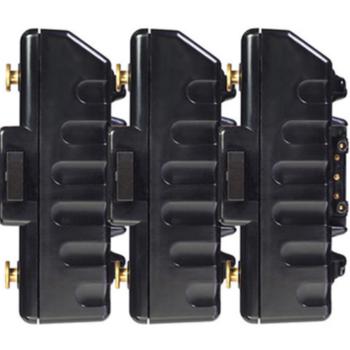 Rent 6 PAGlink Gold mount batteries