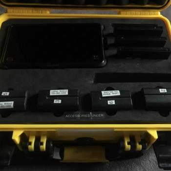 Rent Atomos Shogun Inferno 7-in 4K Recorder w/ 2.5tbs of media