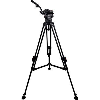 Rent Cartoni Focus 8 75mm Tripod System for up to 17.7 lbs
