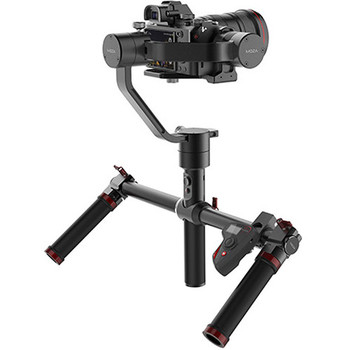 Rent Moza Air 3-Axis Motorized Gimbal Stabilizer [w/Quick Release Plate]