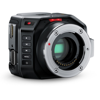 Rent Blackmagic Micro Cinema Camera