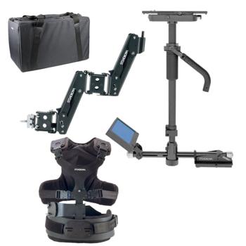 Rent Steadicam Scout Full Kit (Arm and Vest, No V-Lock Batteries)