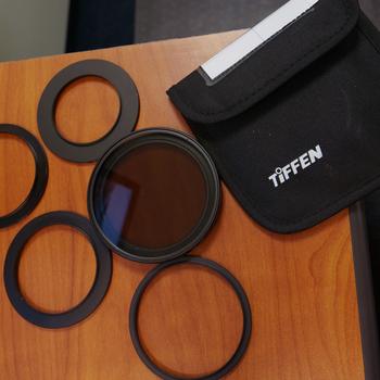 Rent 82mm  Variable Neutral Density Filter