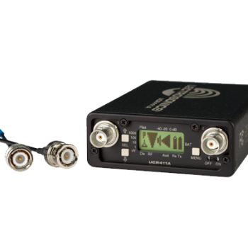 Rent 411 Receiver with choice of transmitter (um400a, SMV, Uh400) and Lav (dpa, cos11, tram)