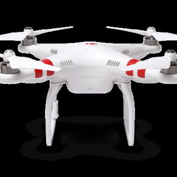 Rent DJI Phantom 4 Drone