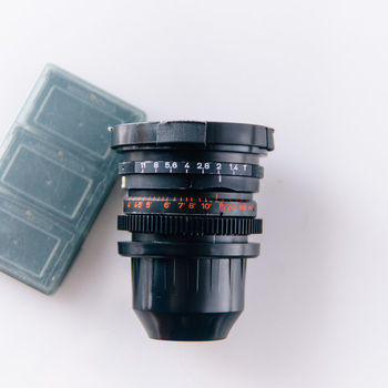Rent Zeiss Standard Speeds T2.1 + 85mm Super Speed -T1.4   20, 28 ,40, 85 super speed, 100 Vintage