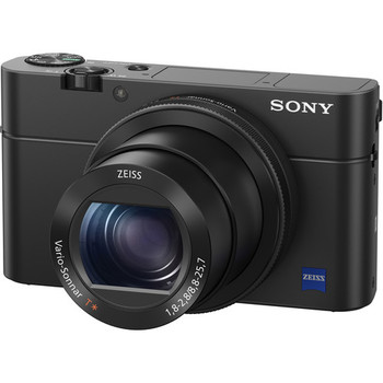 Rent Sony RX100 Mark V
