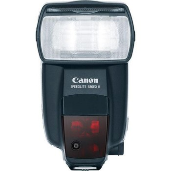 Rent Canon Speedlite 580EX II Flash