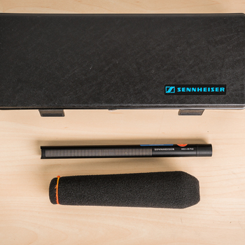 Rent Sennheiser MKH 416