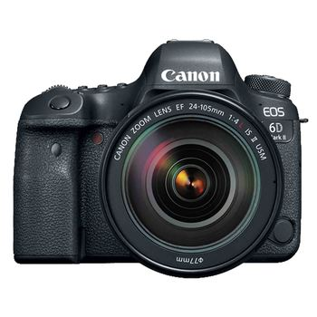 Rent Full Canon 6D kit  - everything you need to shoot! - (24-105mm L-series Lens, Extra Battery, SD Card)