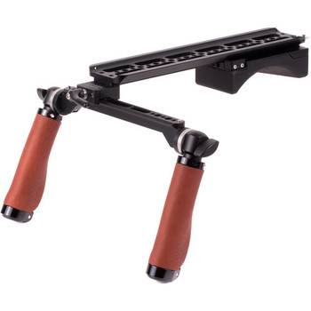 Rent Wooden Camera Shoulder Rig