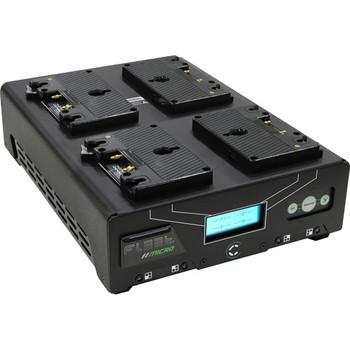 Rent Core SWX Quad Charger + 4x HyperCore HC9 Mini 98Wh Battery Kit