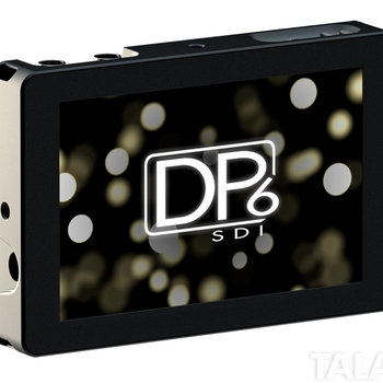 "Rent SmallHD DP6 5"" Monitor kit"