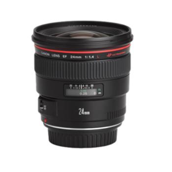 Rent Canon EF 24mm f/1.4 L USM