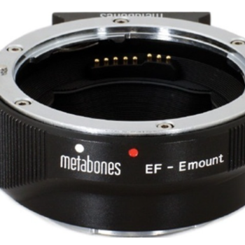 Rent Metabones Canon EF Lens to Sony E Mount Adapter