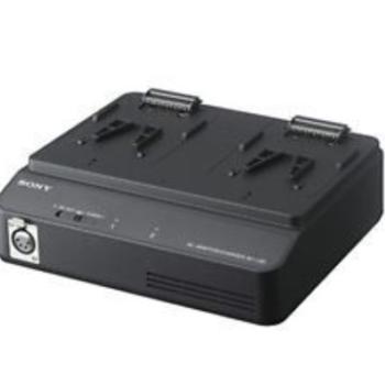 Rent 3x FS7 Sony BP-FL75 Olivine V-Mount Battery Package