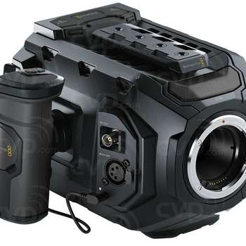 Rent Blackmagic Ursa Mini 4.6k Camera Package