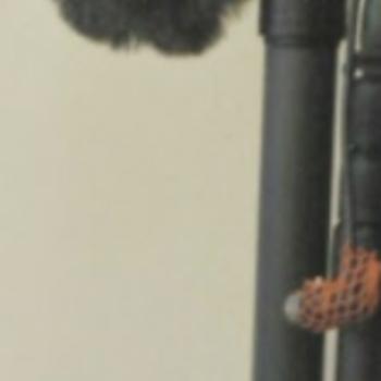 Rent 16' K-Tek Boom Pole internally cabled