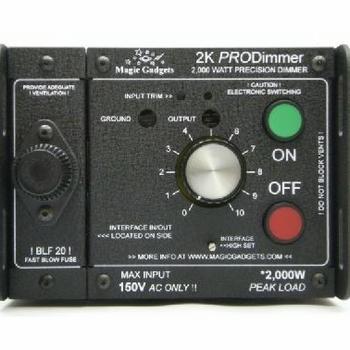 Rent 2K Magic Gadget Flicker Dimmer