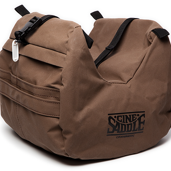 Rent Cinesaddle- Large Steadi-Bag