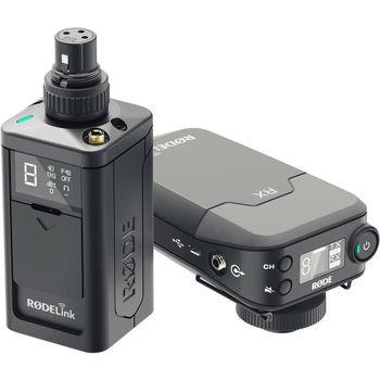 Rent RodeLink Wireless XLR Kit