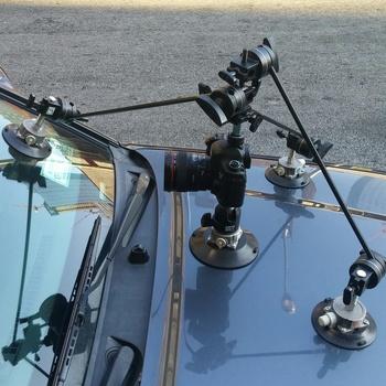 Rent DSLR/Mirrorless Car Mount Kit