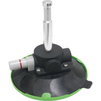 "Rent 4 1/2"" Suction Mount w/Pin(1 of many)"