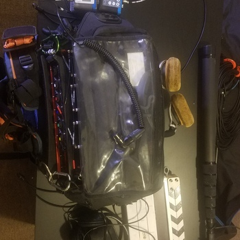 Rent Two Mic Basic Audio Kit
