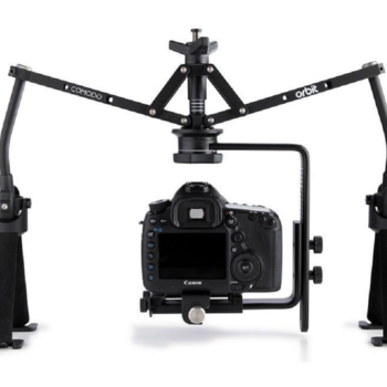 Rent Sony A7 camera WITH SMALL PRODUCTION KIT (slider, lights, audio, etc.)