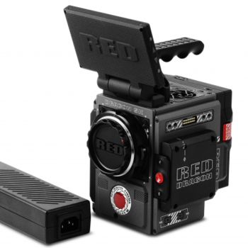 Rent Red Scarlet W - 5K Dragon
