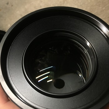 Rent Canon 85mm Cine Prime T1.3 Super fast lens EF mount