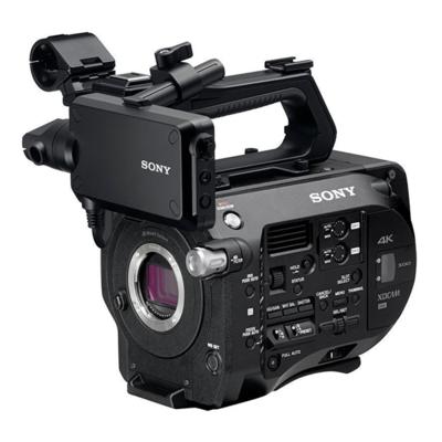 Sony fs7 xdcam