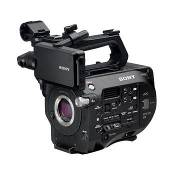 Rent Sony FS7 XDCAM
