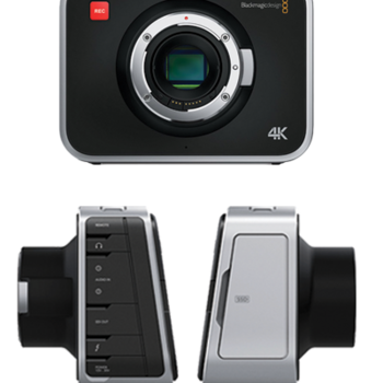 Rent Blackmagic Cinema 4K