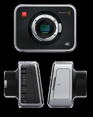 Blackmagic camera 4k sharegrid 2